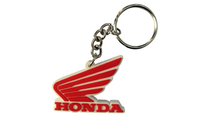 Key Ring - Wing logo
